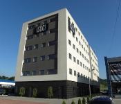 ISDC II